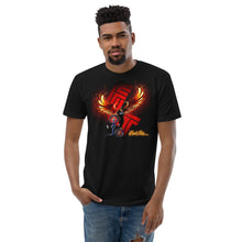 Load image into Gallery viewer, #ambition - Frank Ruiz Signature Tee