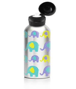 My Family 400ml SS Bottle - Elephant