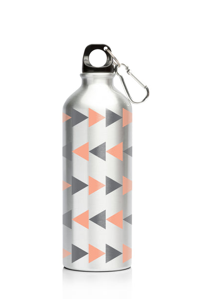 My Family 500ml SS Bottle - Arrow