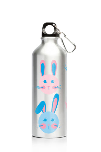 My Family 500ml SS Bottle - Bunny