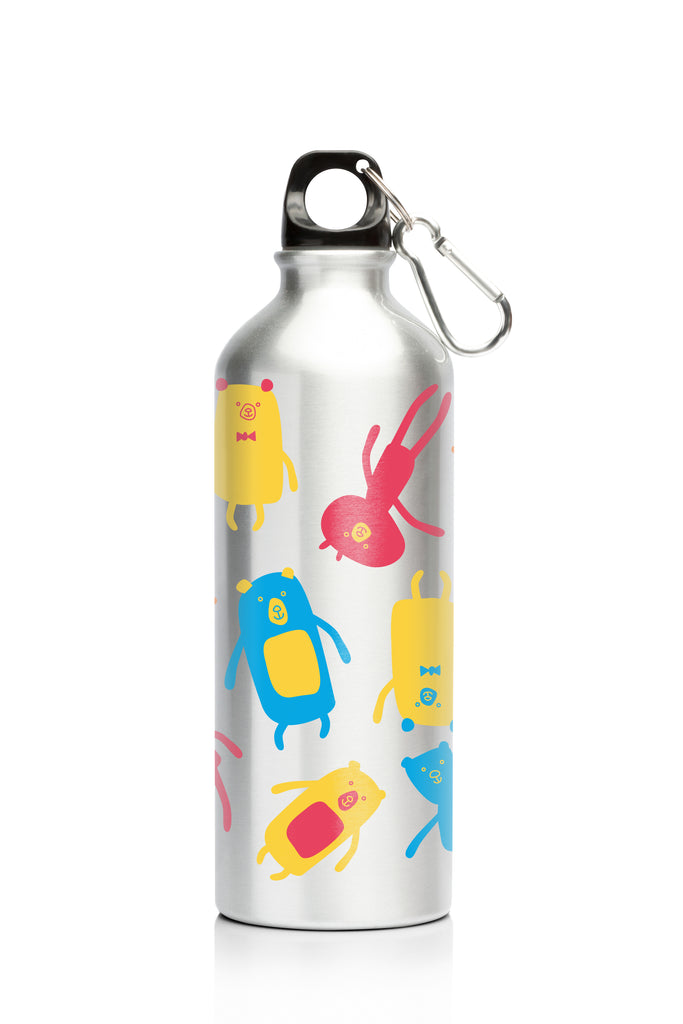 My Family Stainless Steel Bottle - Discontinued Range
