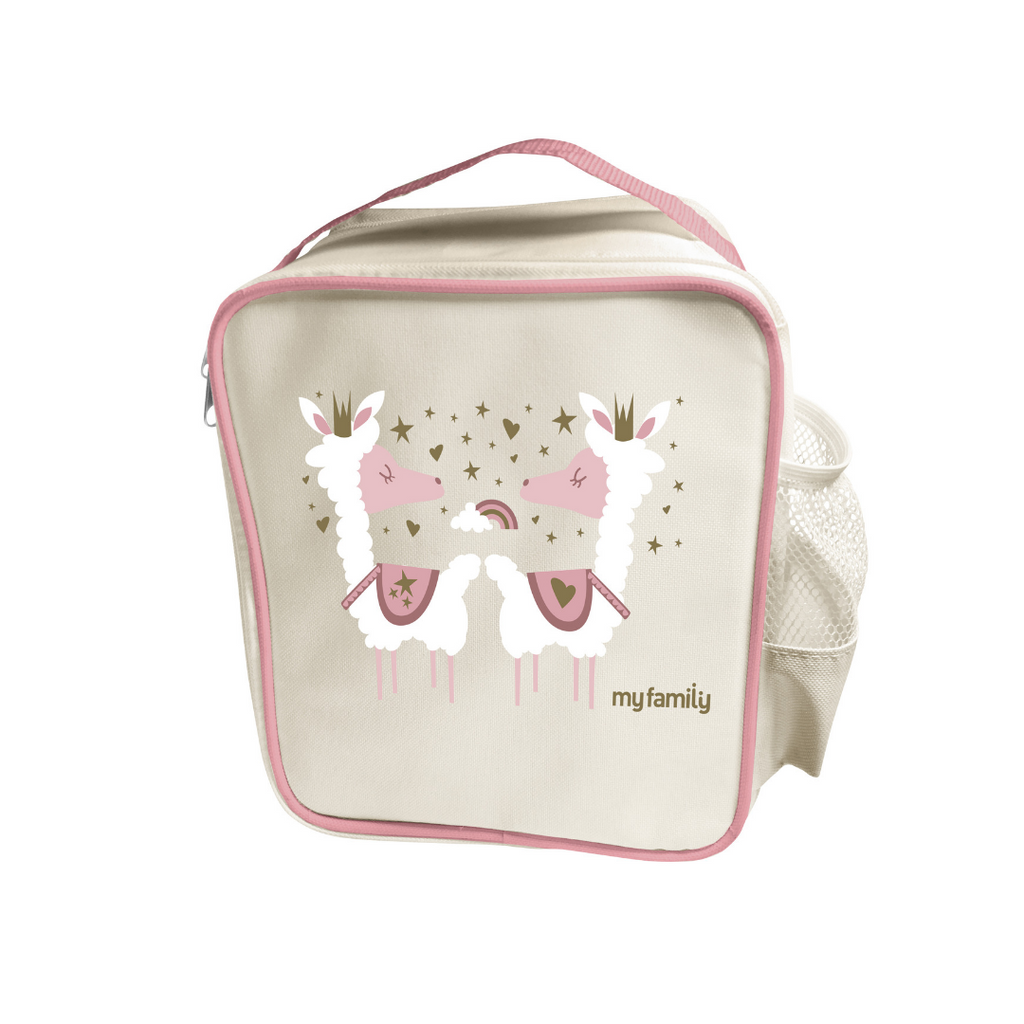 My Family Lunch Cooler Bag - My Family Kids Brand