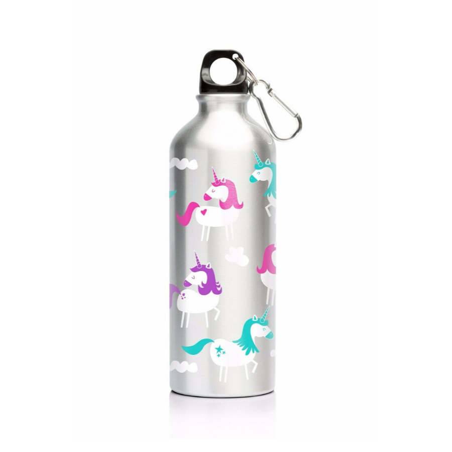 My Family Stainless Steel Bottle - Discontinued Range - My Family Kids Brand