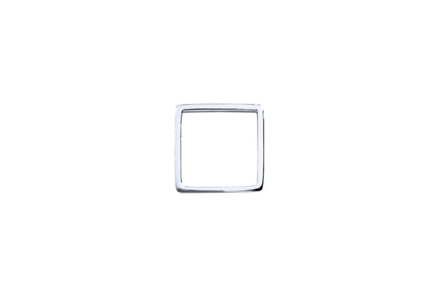 Thin Square Ring
