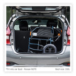 Load image into Gallery viewer, Pushchair in Car Boot