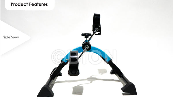 Pedal Exerciser Side Profile