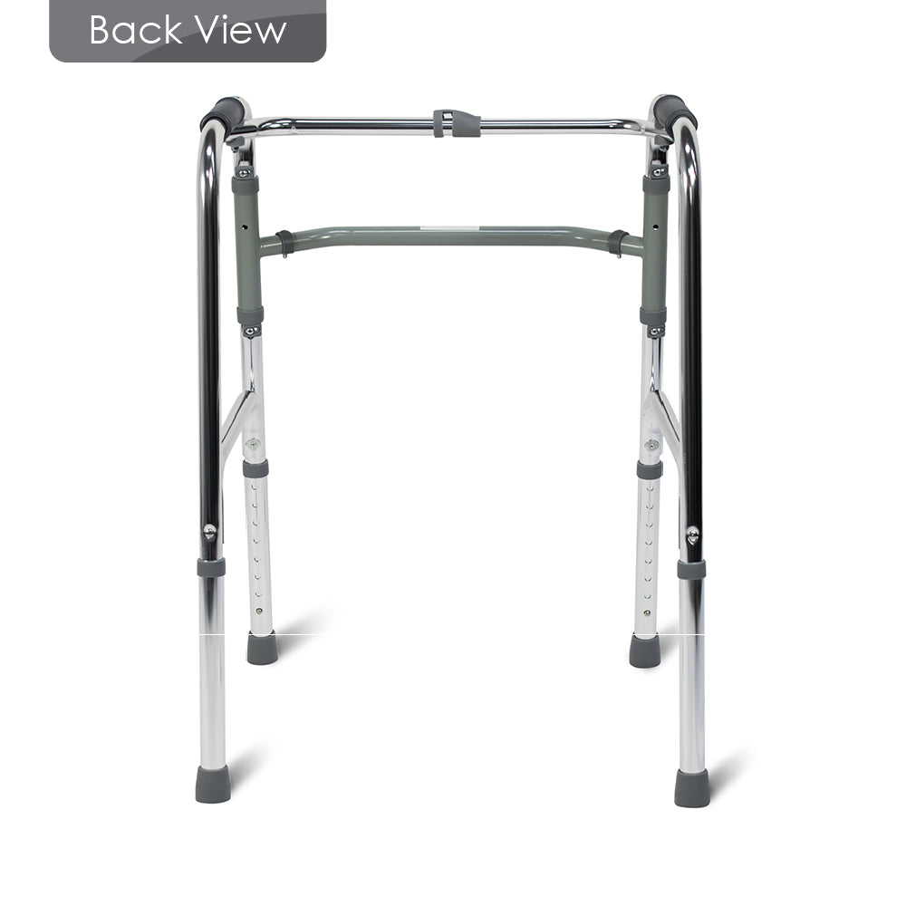 BION Walking Frame Back View