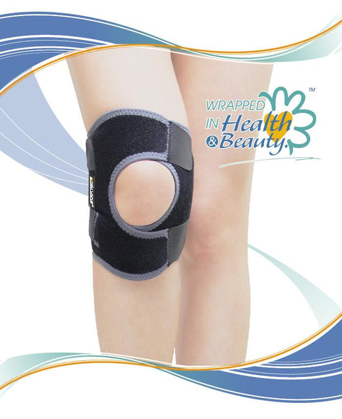 BODYVINE Silprene Knee Stabilizer