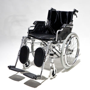 BION Lightweight Elevating Wheelchair