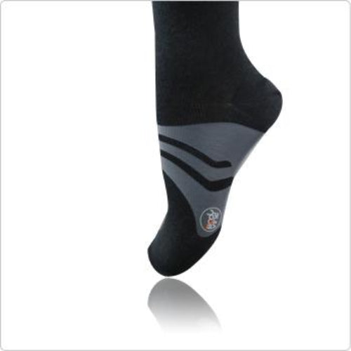 Arch Support Socks (Long) Side View
