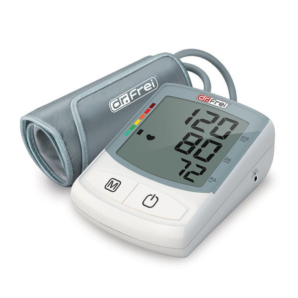 DR.FREI Blood Pressure Monitor M-100A