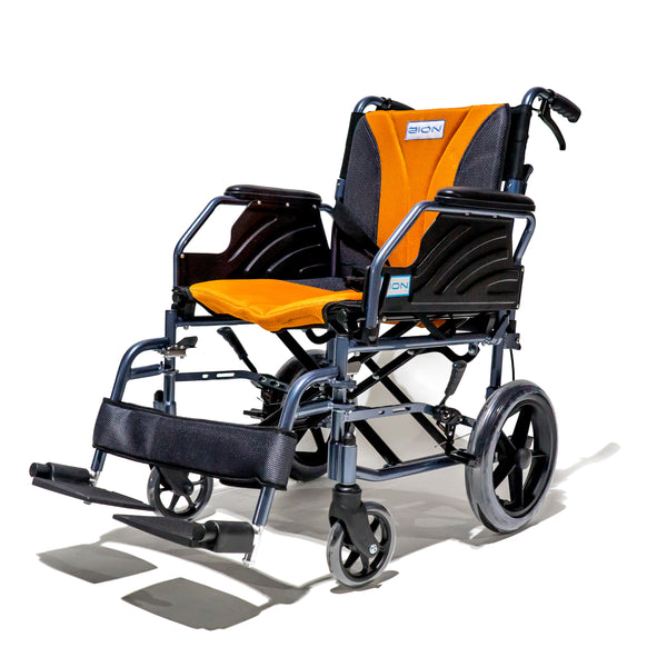 BION iLight Detachable Pushchair