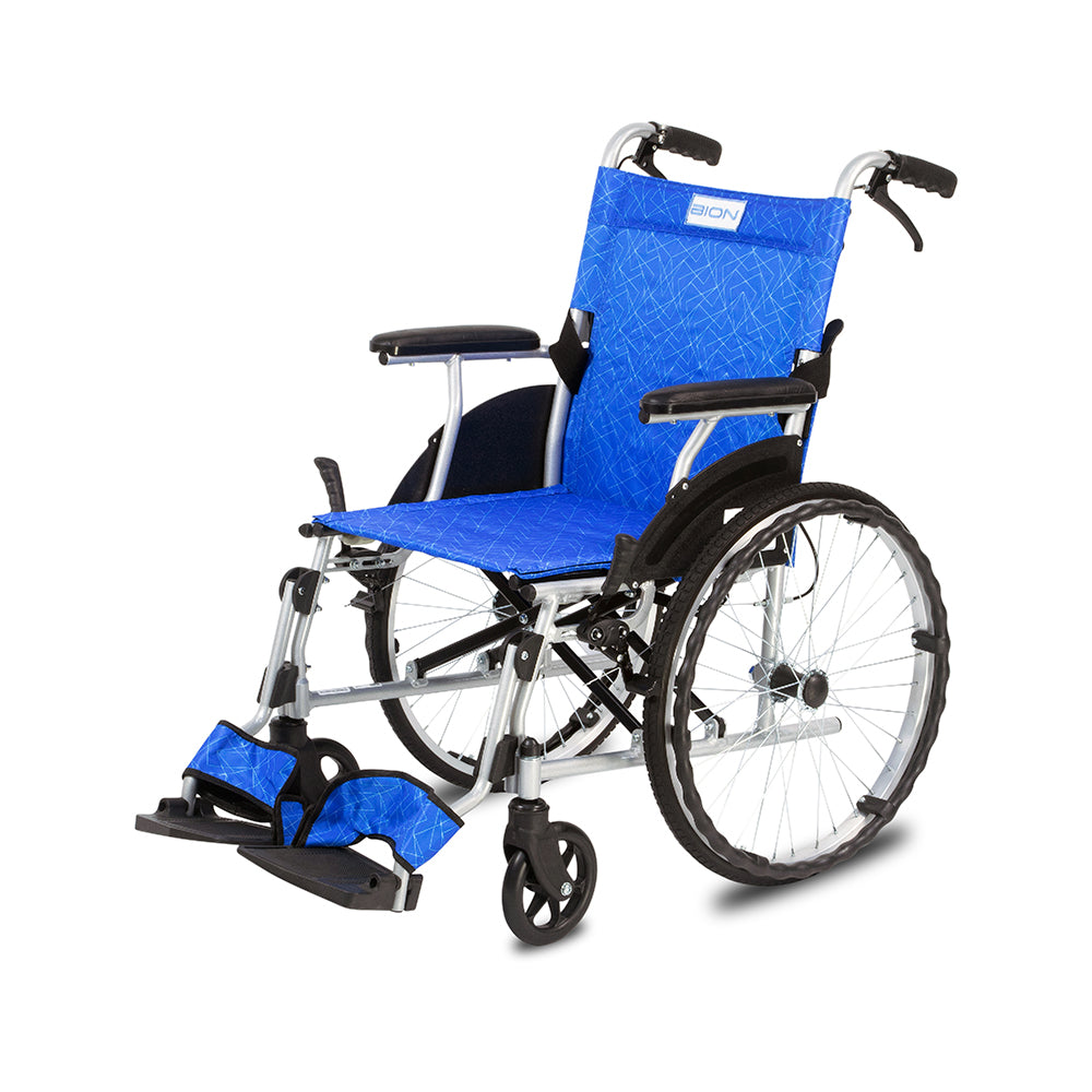 Bion, Comfy Wheelchair, 2G