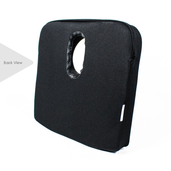 BION Seat Cushion PU Foam 010 Back View