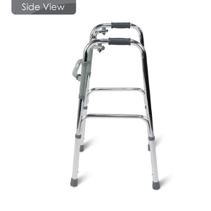 BION Walking Frame Side View