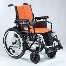 Rocket Plus Motorize Wheelchair, 18""