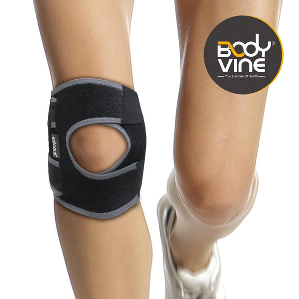 Silprene Knee Stabilizer