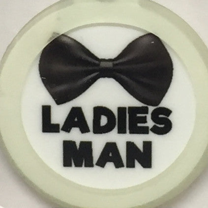 Ladies Man Tag