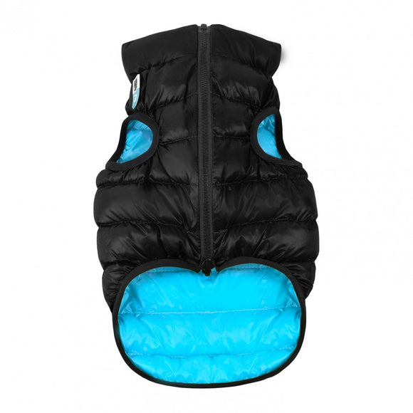 AiryVest Blue/Black