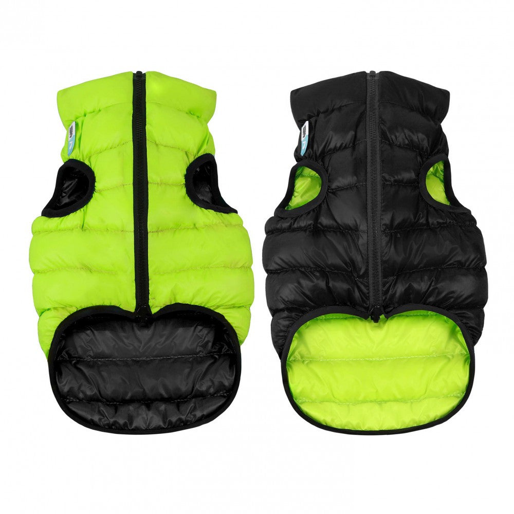 AiryVest Green/Black