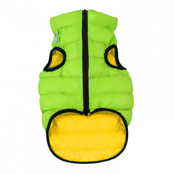 AiryVest Green/Yellow