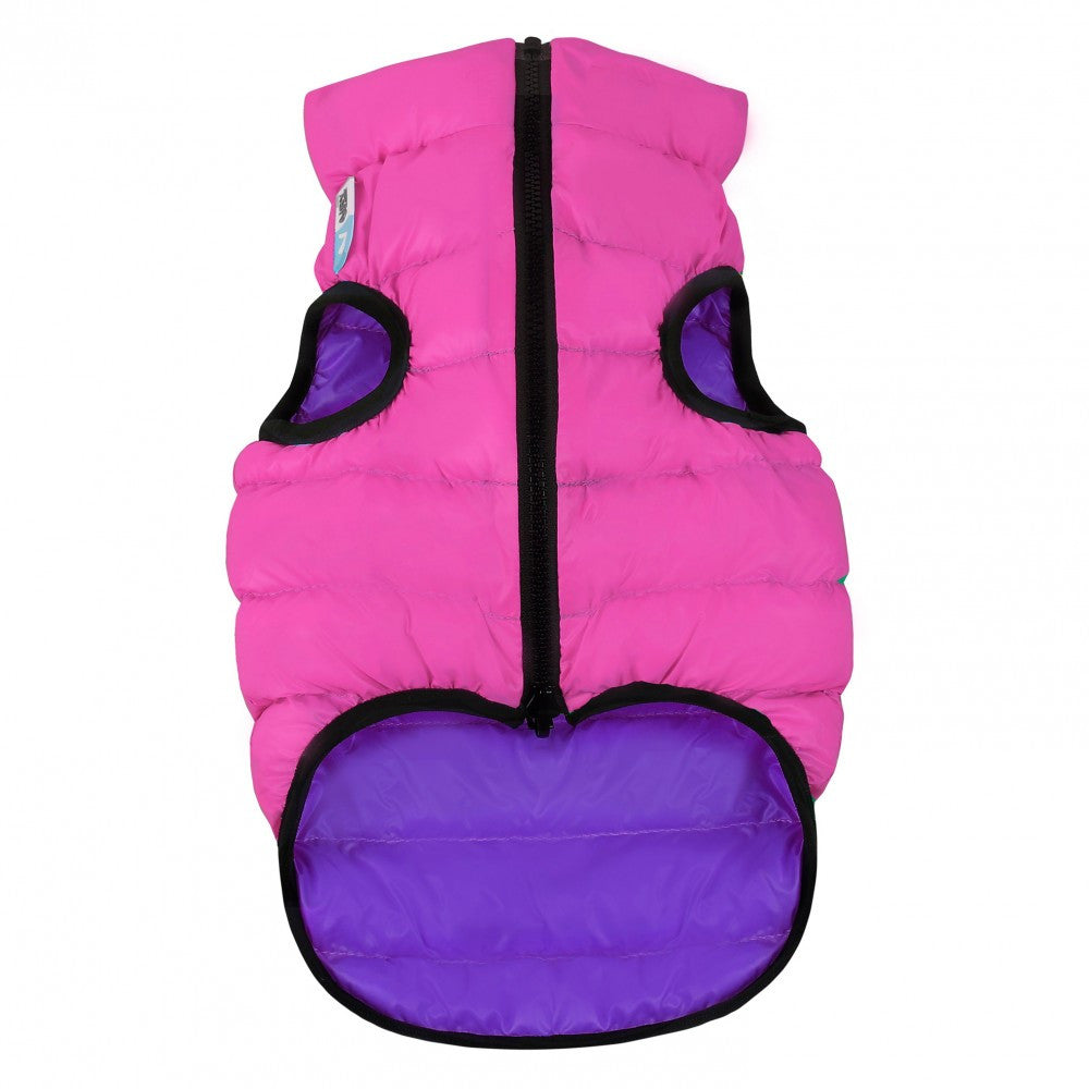 AiryVest Pink/Purple