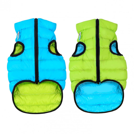AiryVest Blue/Green
