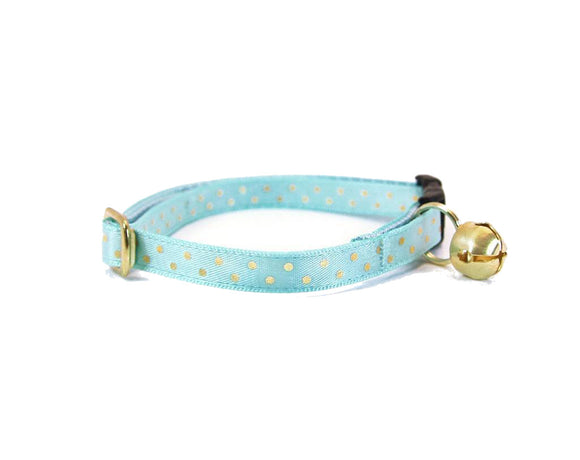 Fly Me To The Moon Collar
