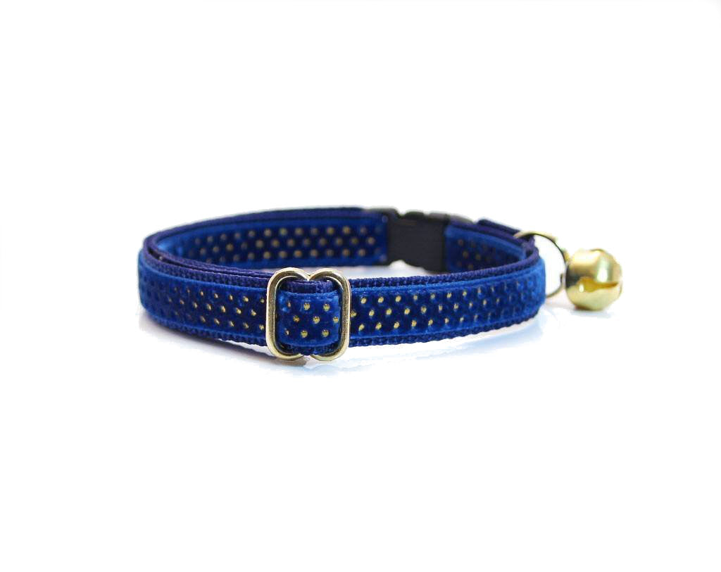 Midnight Voyage Collar