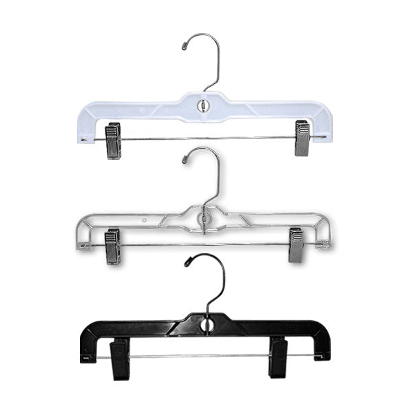 12″ Heavy Weight Pant & Skirt Hanger