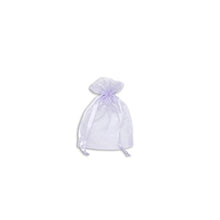 "3"" x 4"" Sheer Jewelry Bags-17 Colors"