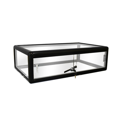 Aluminum Framed Counter Case
