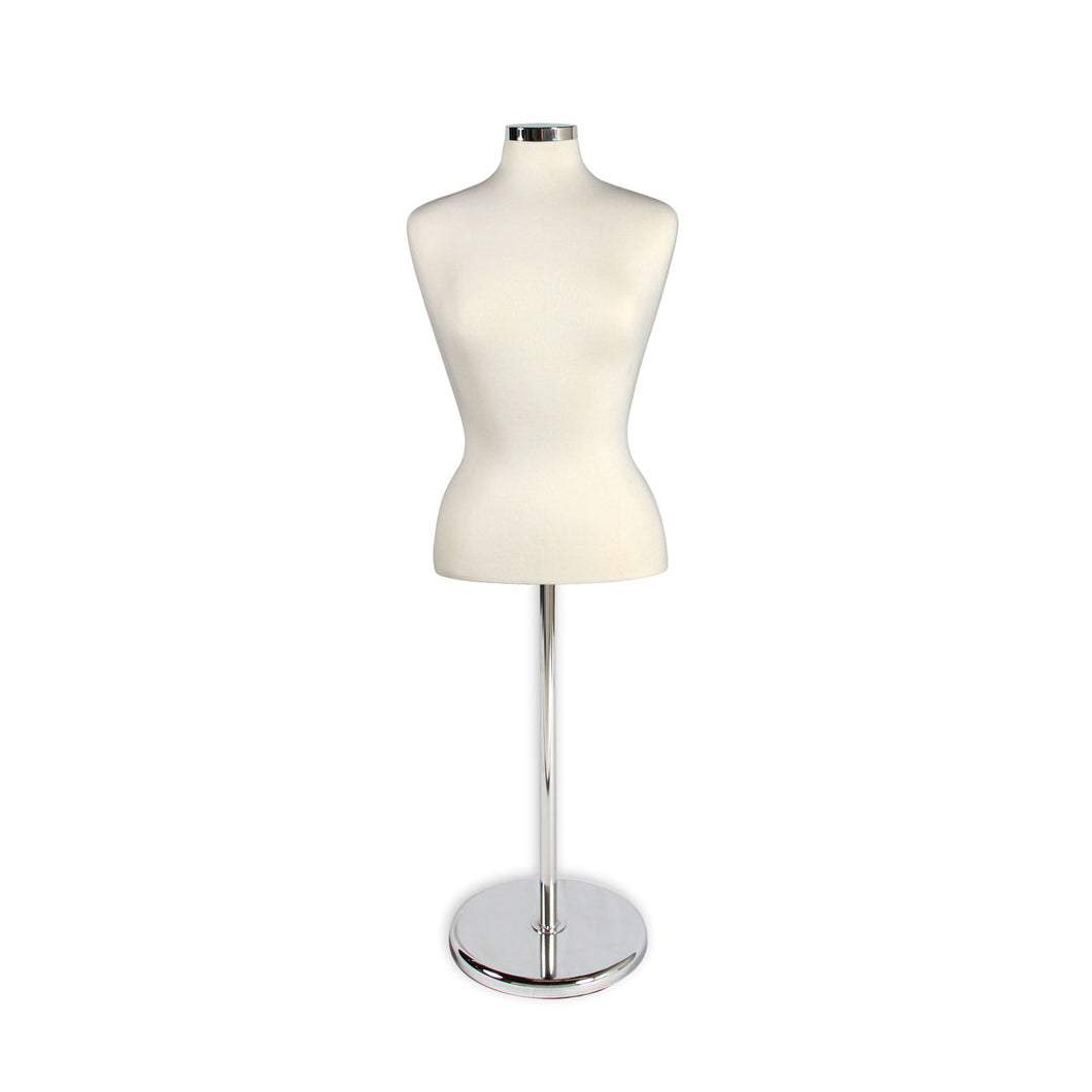 Blouse Form with Base & Neck Block