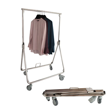French Compact Collapsible Rack