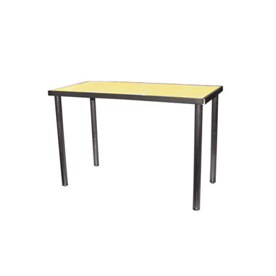 Medium Nesting Table - Maple Laminate Top
