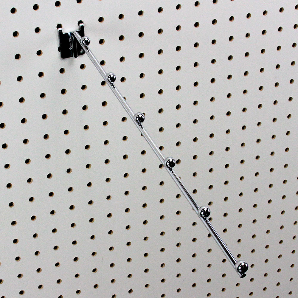 Pegboard 6 Ball Waterfall