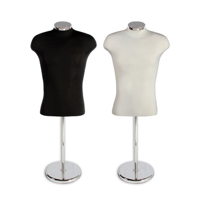 Shirt Form with Base & Neck Block