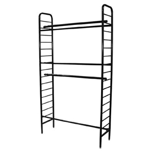 Single Two Tier Wall Unit