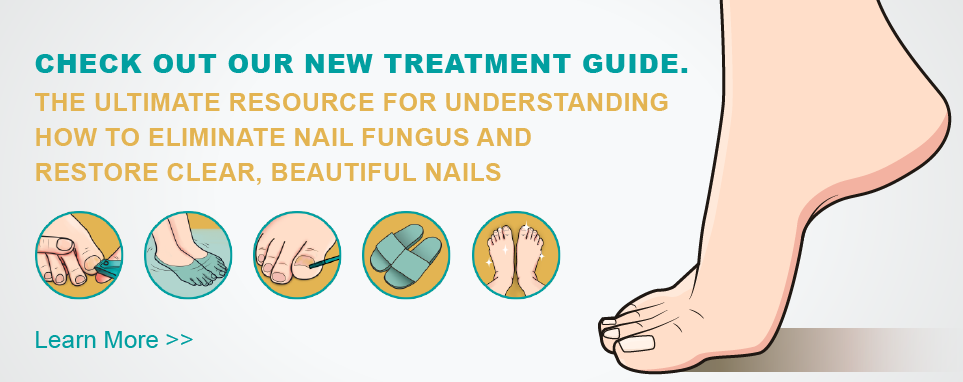 EmoniNail™ - Nail Fungus Treatment
