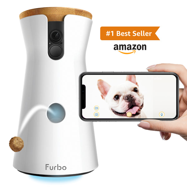 [Refurbished] Furbo Dog Camera | RMA Grade A