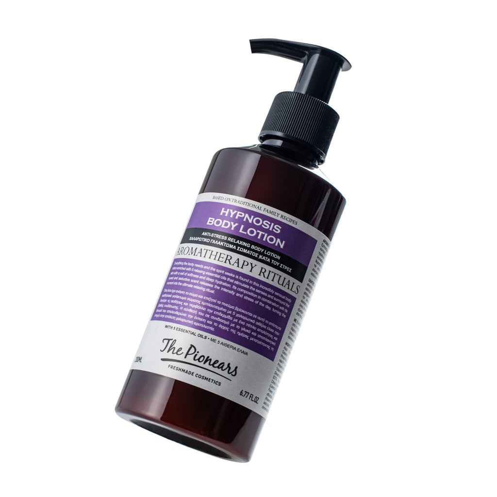 HYPNOSIS BODY LOTION