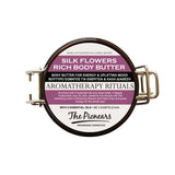 SILK FLOWERS RICH BODY BUTTER