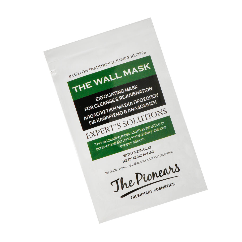 The Wall Mask 3ml