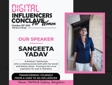 Digital Influencers Conclave 2018