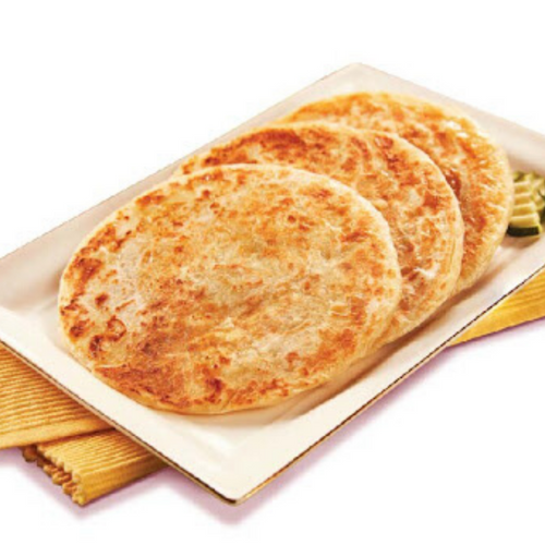 Switz Puff Paratha (Ready to fry)