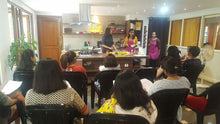 Gourmet Italian (Veg) Cooking Workshop