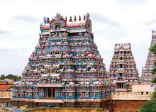 Discover South India: Chettinad & Rameshwaram