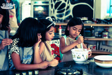 Mothers Day Special: Young chefs - Mommy & me!