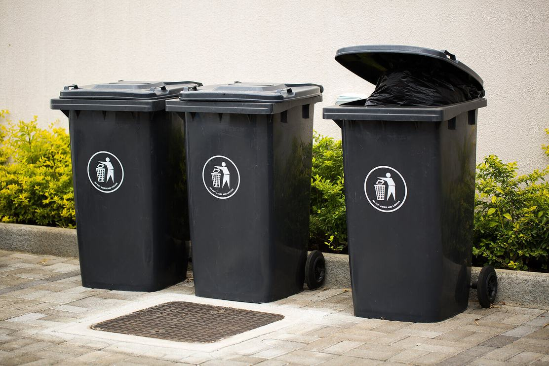 Where to buy wheelie bins as COVID-19 hits plastic production