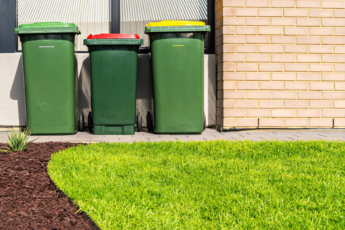 How to keep your wheelie bin lid closed